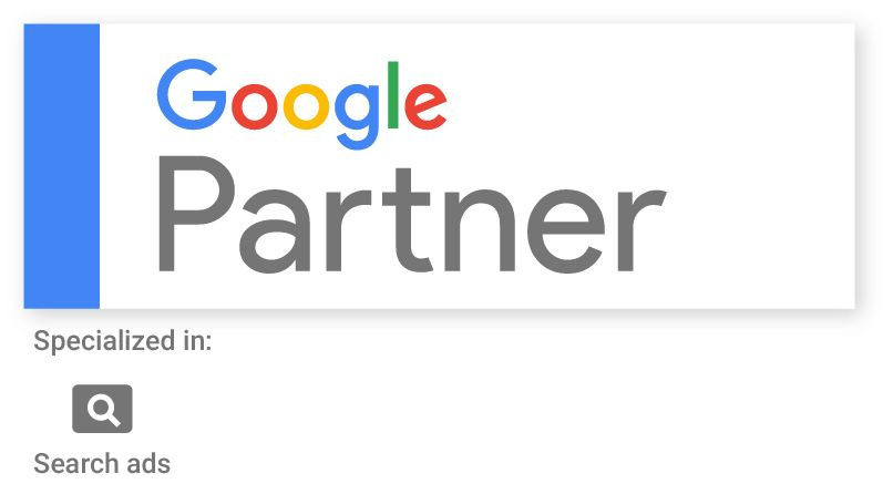Knorex Earns Google Partner for Search Advertising Status