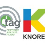 TAG certified against fraud seal