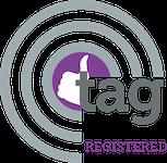 Verified by TAG logo