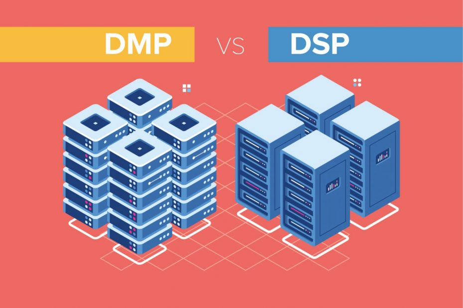What is the Difference Between DMP and DSP? 1