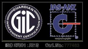 ISO27k Logo