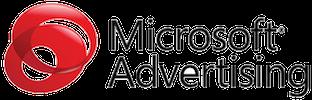 logo Microsoft Advertising