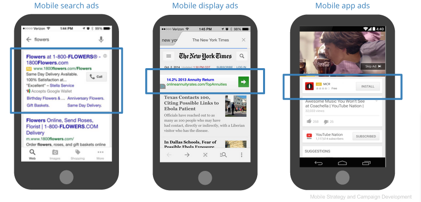 What Is Mobile Advertising, And Why Does Your Business Need It? 7