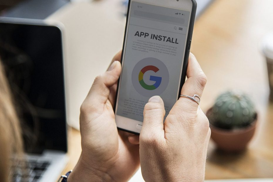 App Install Campaigns using Google Ads