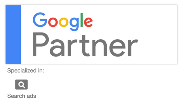 Knorex certified as Google Partner