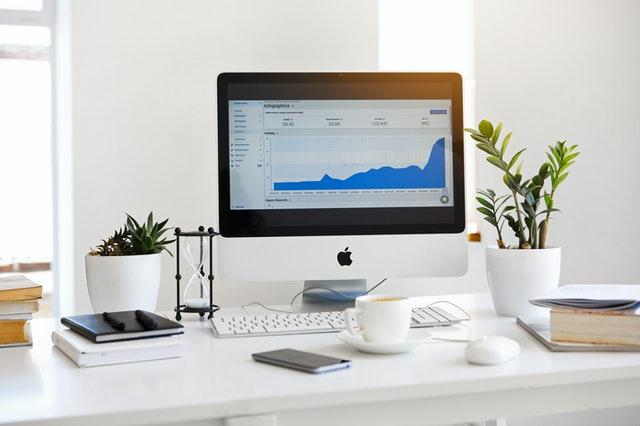 digital marketing for finance services